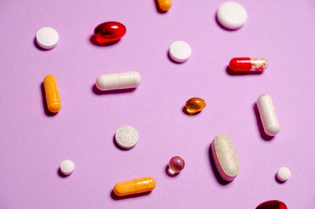 blood sugar supplements