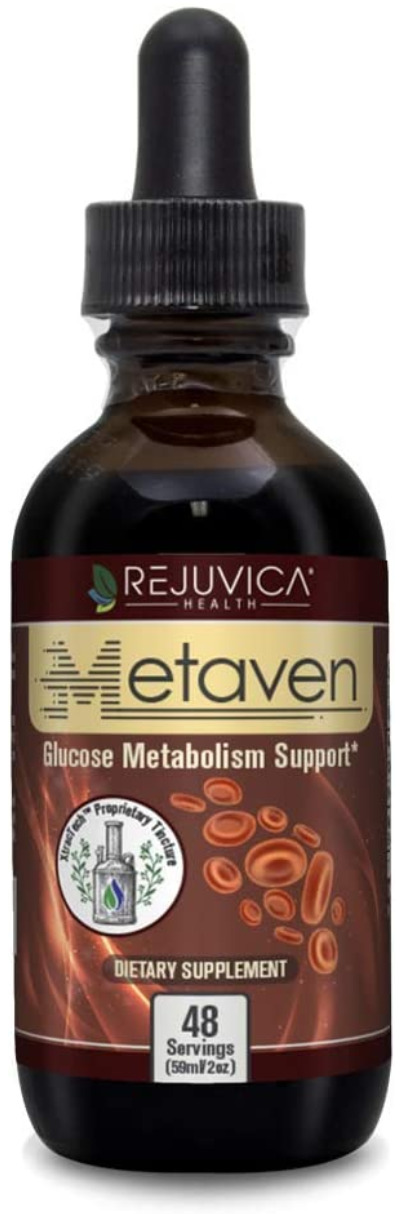 metaven glucose support