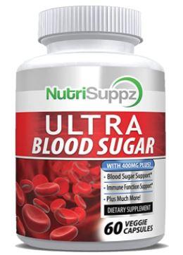 ultra blood sugar