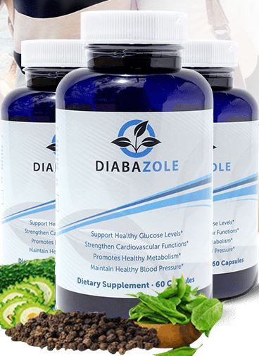 diabazole supplement