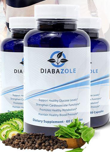 diabazole supplement