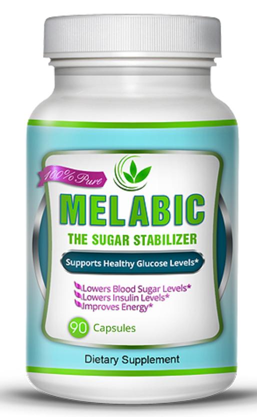 melabic sugar stabilizer