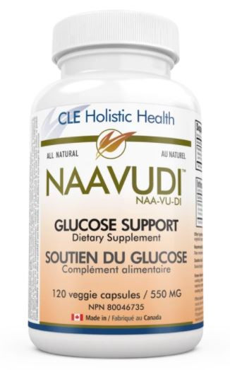 naavudi glucose support