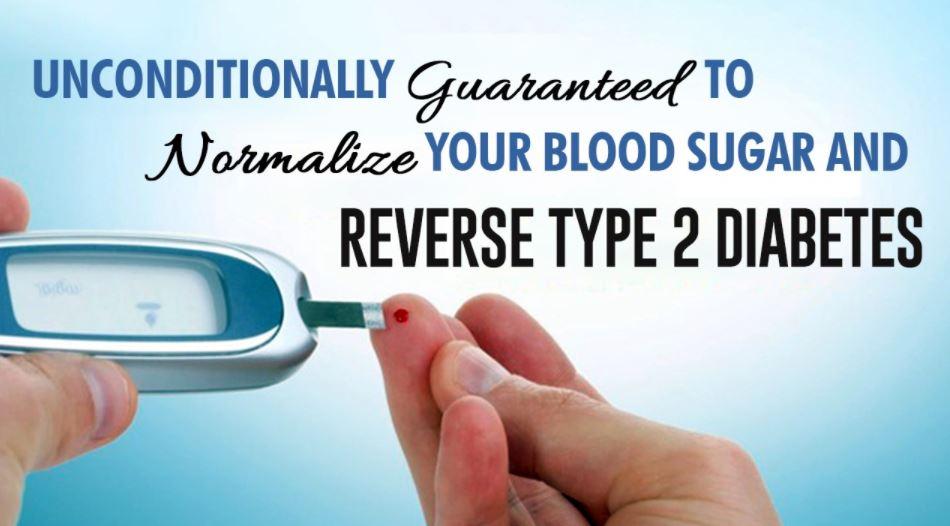 reverse diabetes program